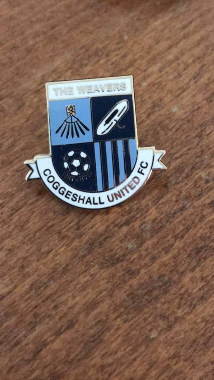 PIN BADGE FOR SALE | Grab Yours Today!