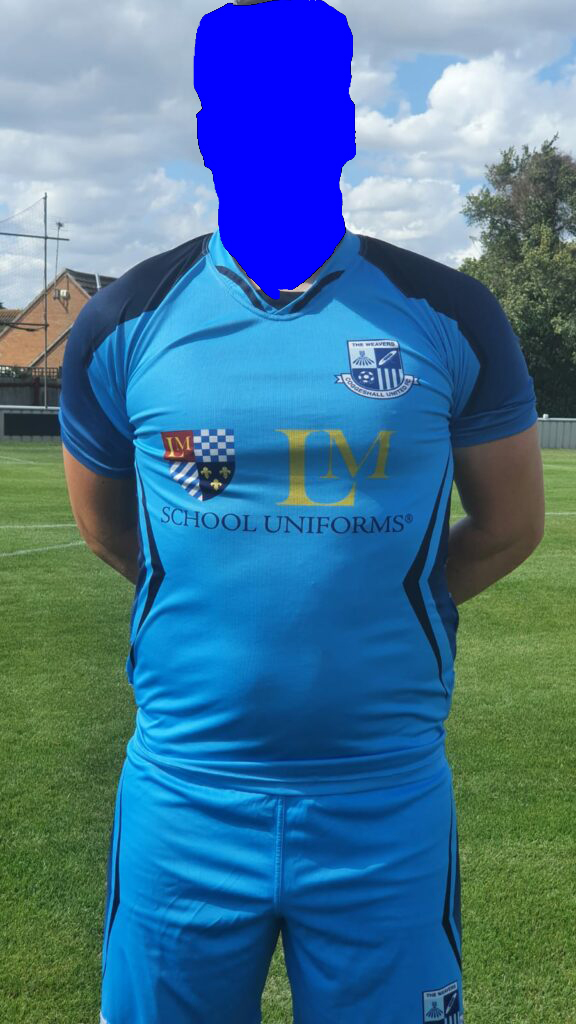 Guess The Player #3