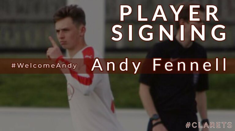 Where Are They Now | Andy Fennell Signs Extenstion at Chelmsford City