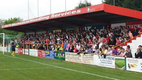 10 Things Only Non League Football Fans Will Know.